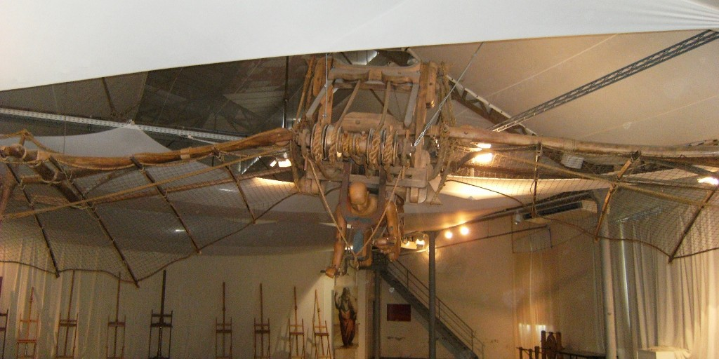 France - Amboise - Da Vinci - 12 (1024x512)