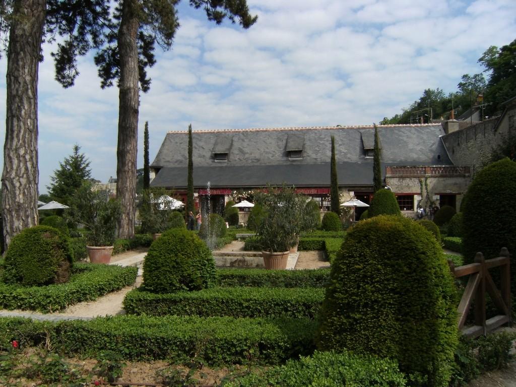 France - Amboise - Da Vinci - 4 (1024x768)