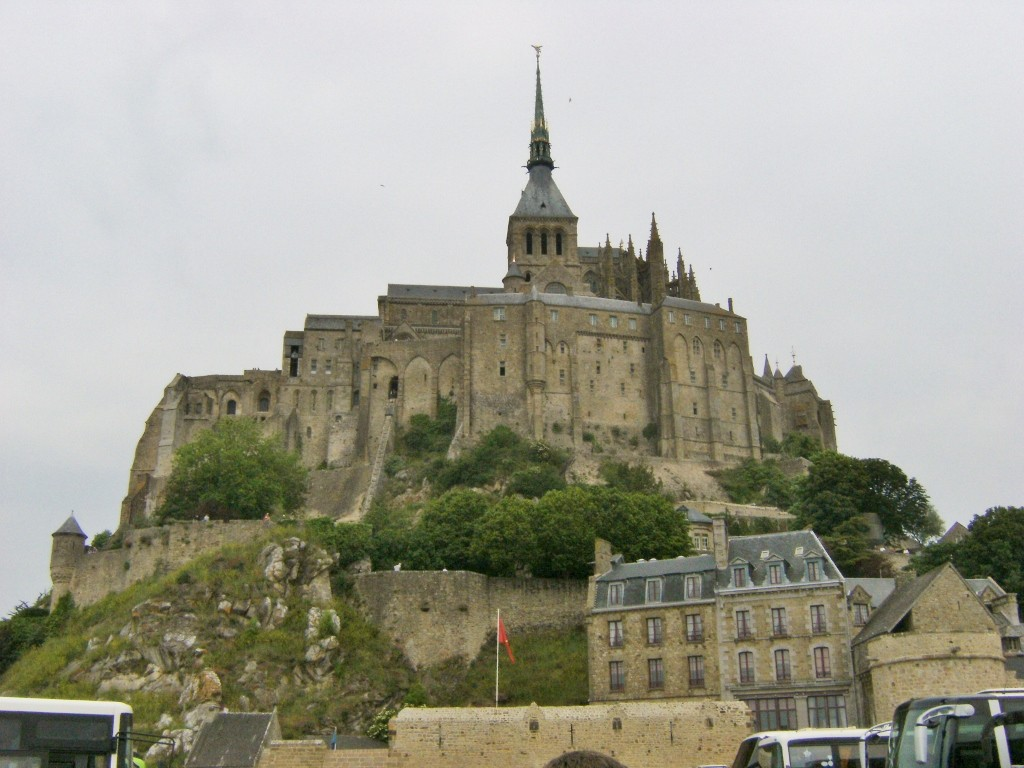 France - Mont Saint-Michel - 1 (1024x768)