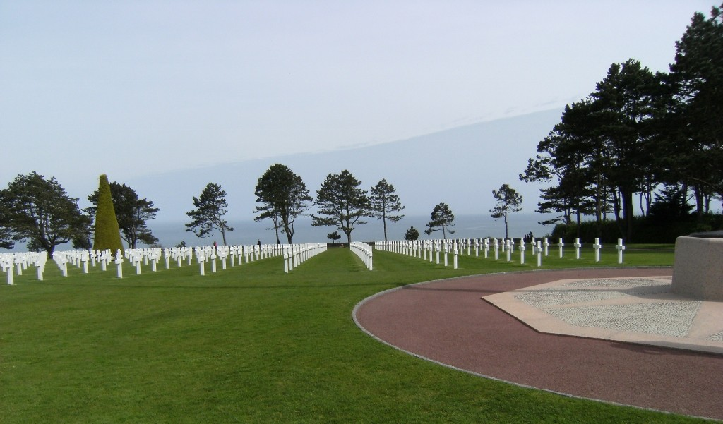 France -  Normandy Cemetery - 1 (1024x601)
