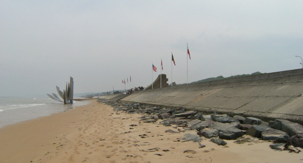 France -  Normandy Omaha Beach - 6 (1024x554)