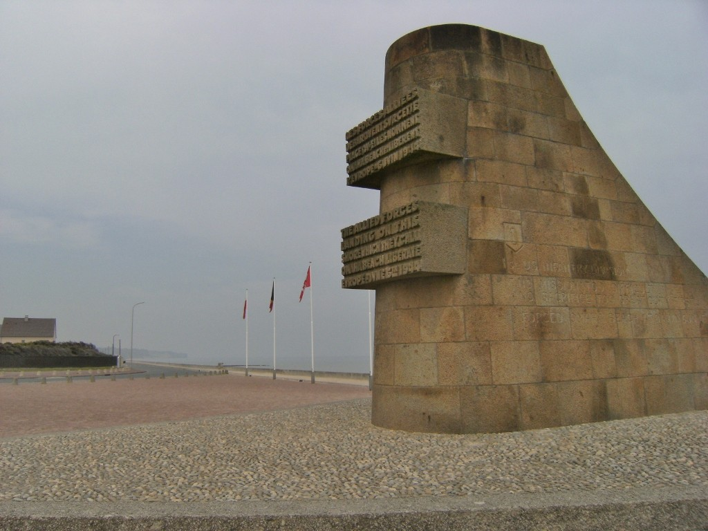 France -  Normandy Omaha Beach - 8 (1024x768)