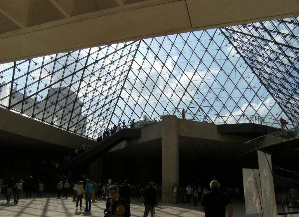 France - Paris - Louvre - 5 (1024x744)