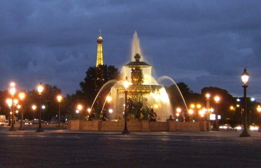 France - Paris - Place de la Concorde- 1 (1024x660)