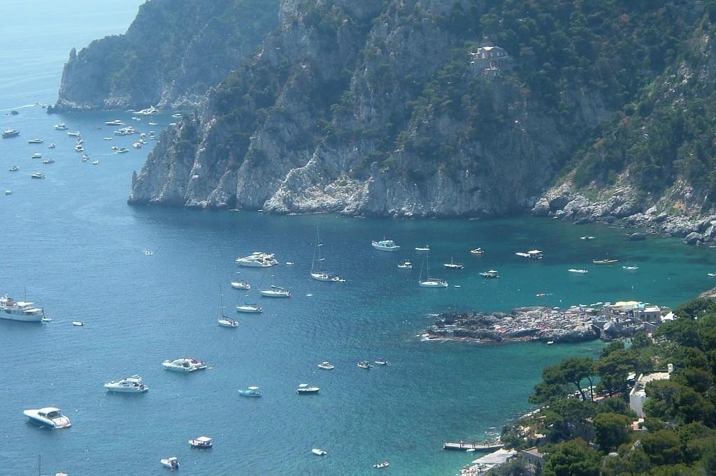 Italy - Capri - Yachts - 3 (1024x682)
