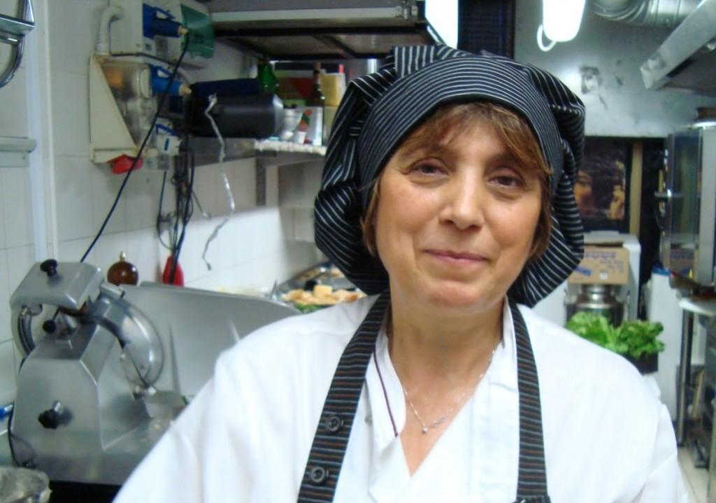 Italy - Colle di Val dElsa - Officina della Cucina Popolare - 1