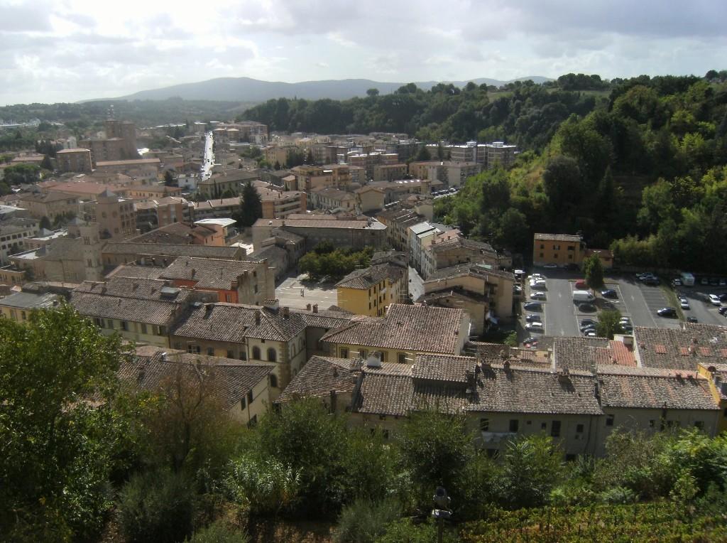 Italy - Colle di val dElsa - New Town  - 1 (1024x764)