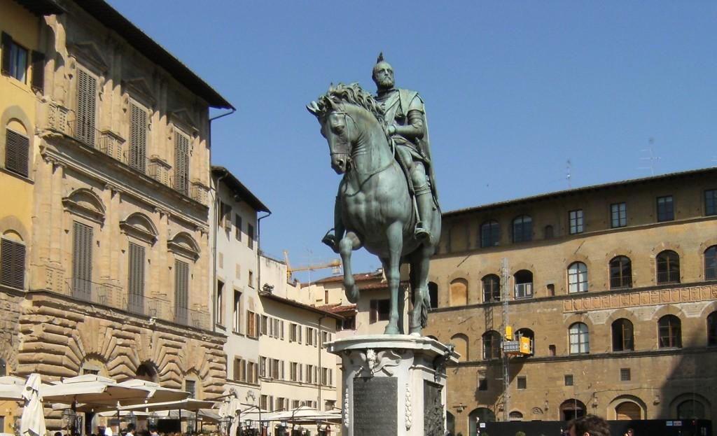 Italy - Florence - Piazza della Signoria - 2 (1024x623)