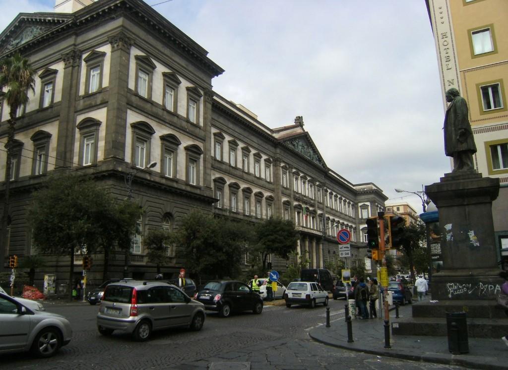 Italy - Naples - 1