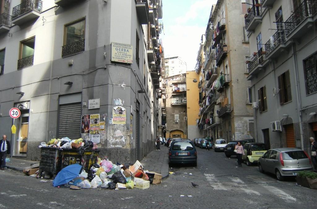 Italy - Naples - 2