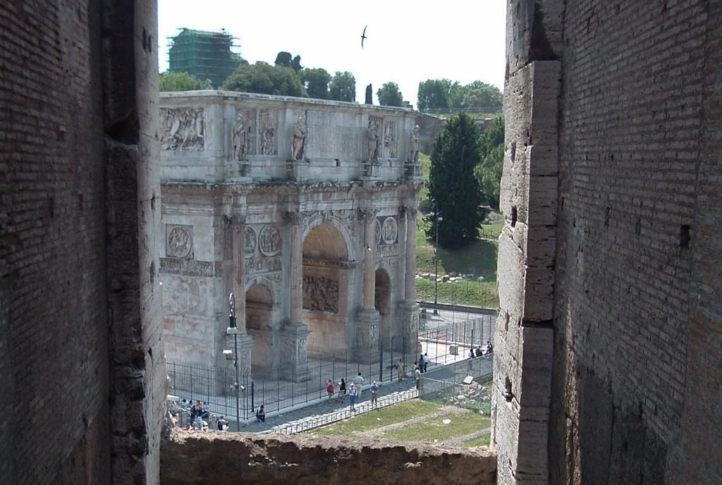Italy - Rome - Forum - 2 (1024x989)