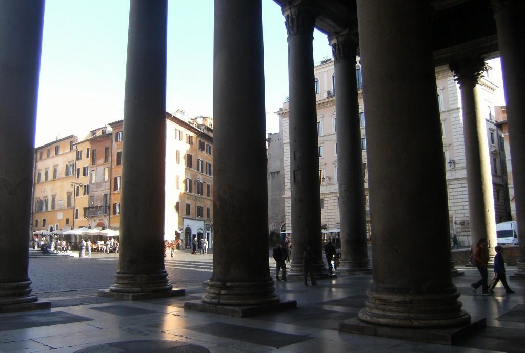 Italy - Rome - Pantheon - 8 (1024x689)