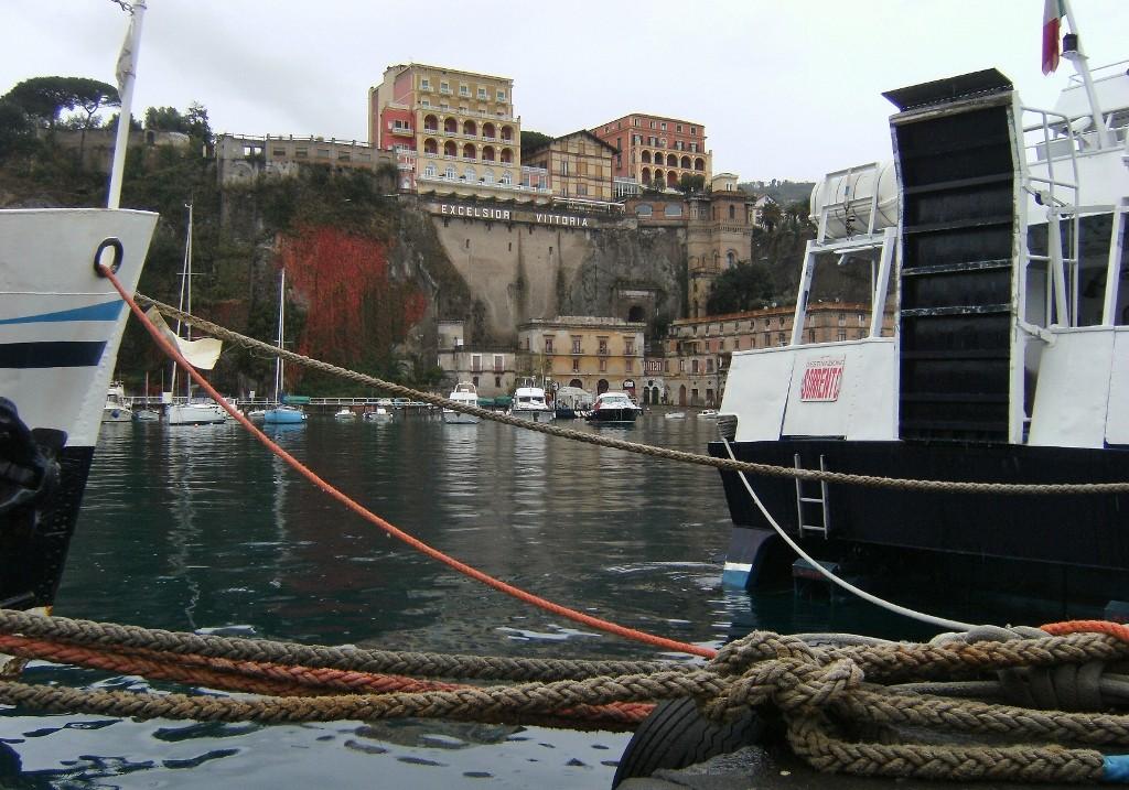 Italy - Sorrento - 1 (1024x717)