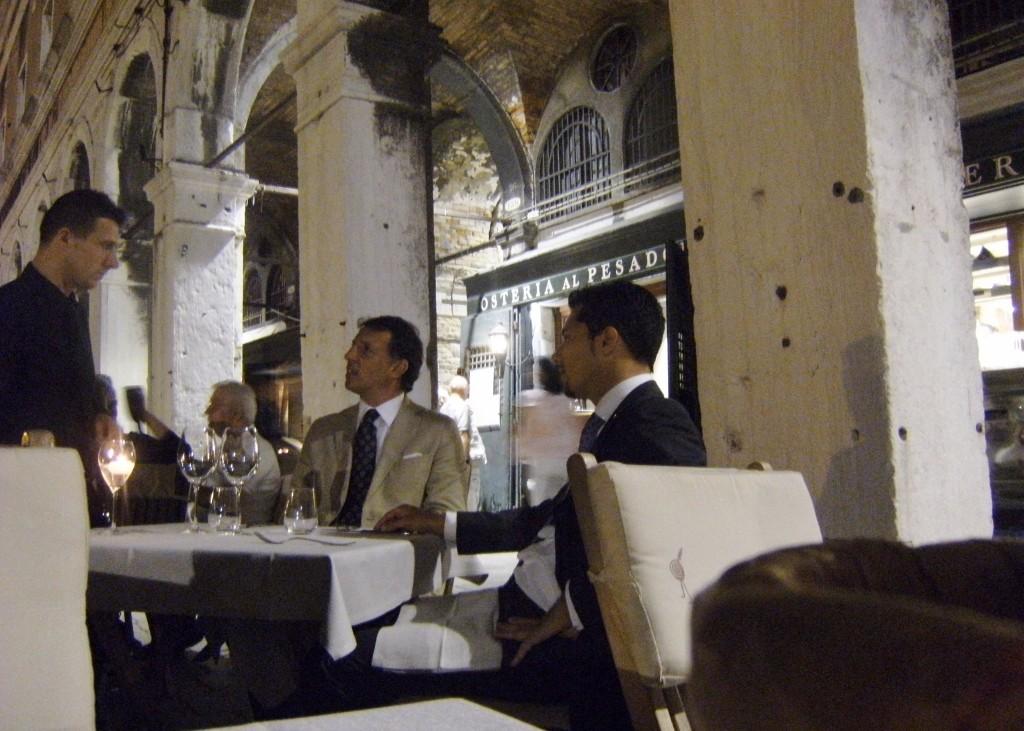 Italy - Venic - Al Pesador Osteria - 3 (1024x731)