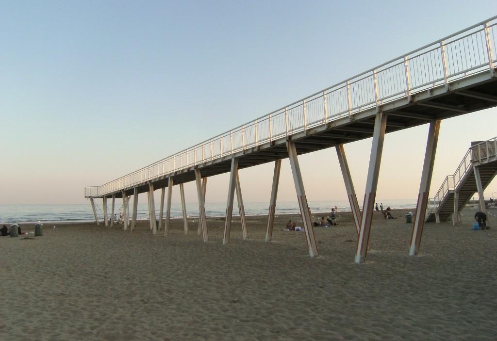 Italy - Venice - Lido - Beach - 2 (1024x703)
