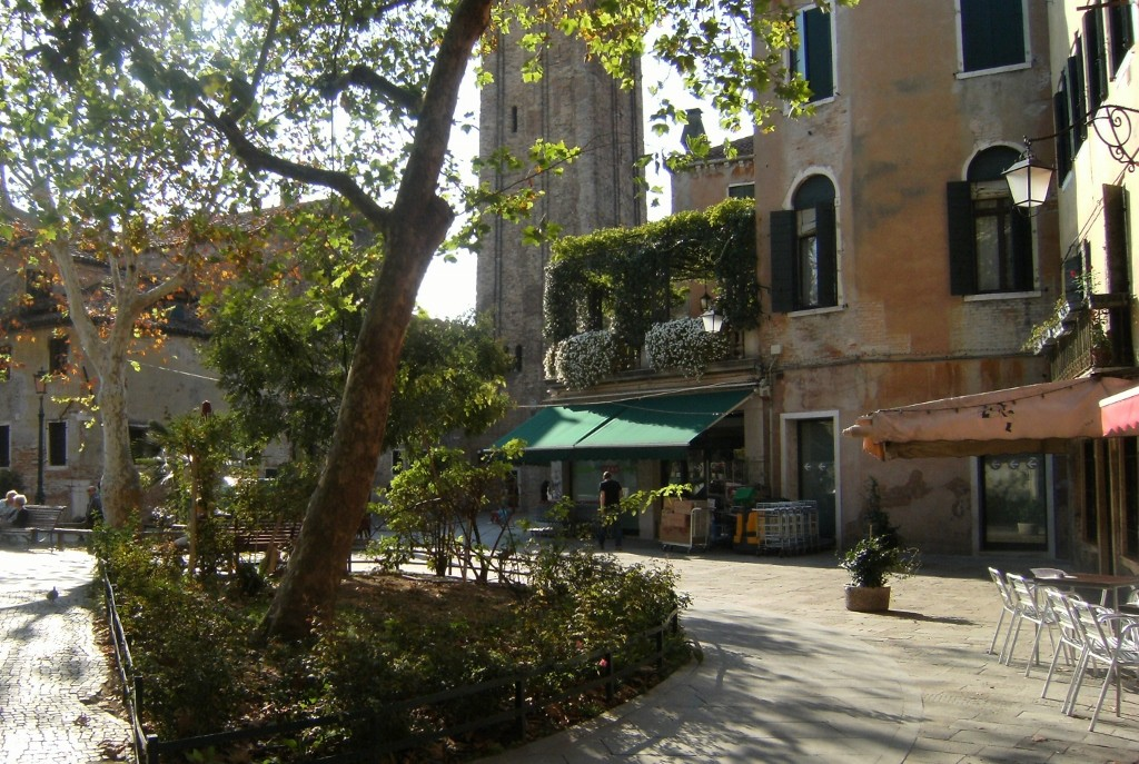 Italy - Venice - San Giacomo dell Orio - 1 (1024x687)