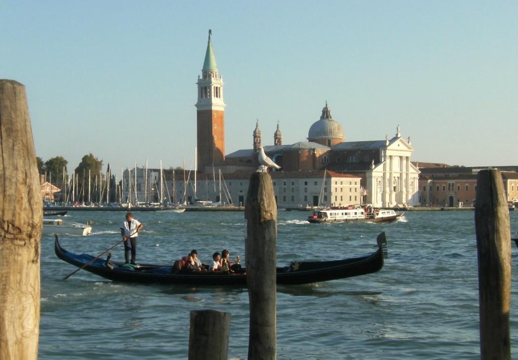 Italy - Venice - San Giorgio Maggiore - 4.1 (1024x713)