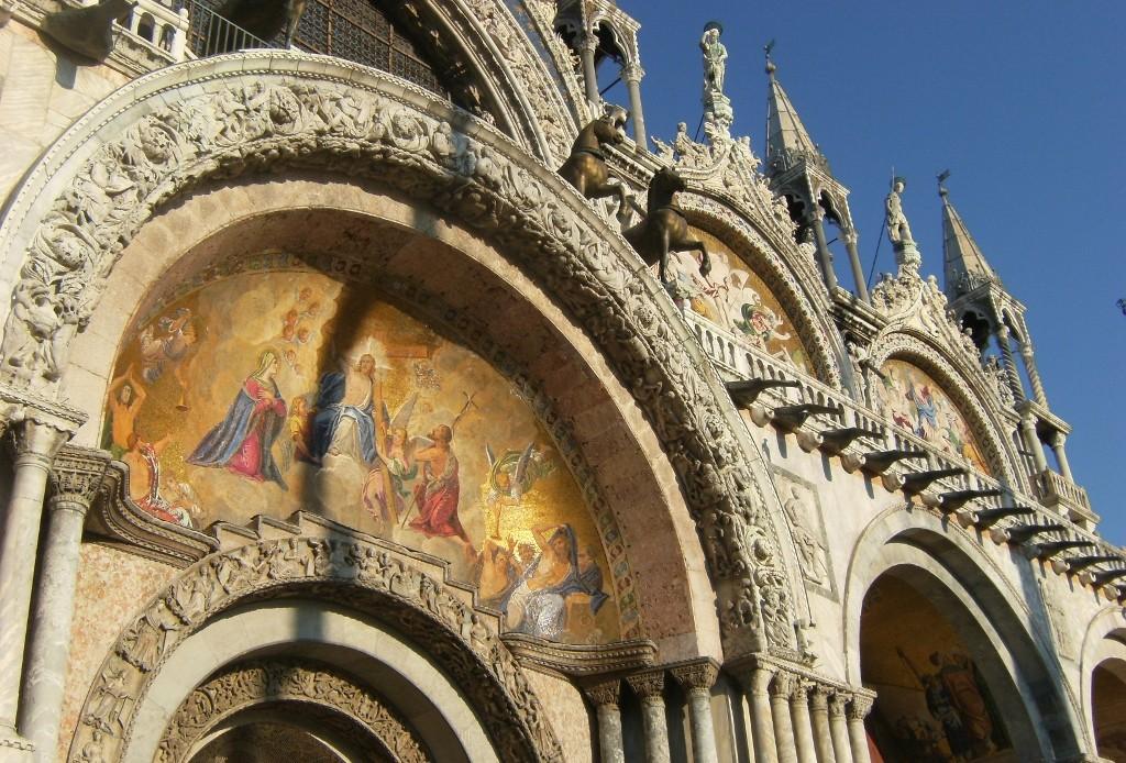 Italy - Venice - San Marco - 2 (1024x694)