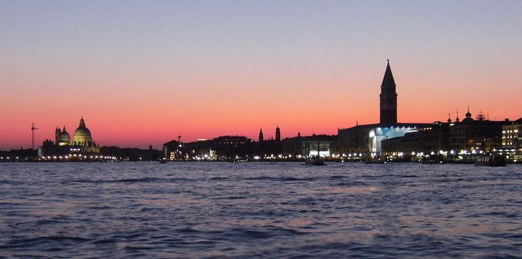 Italy - Venice - Sunset (1024x508)