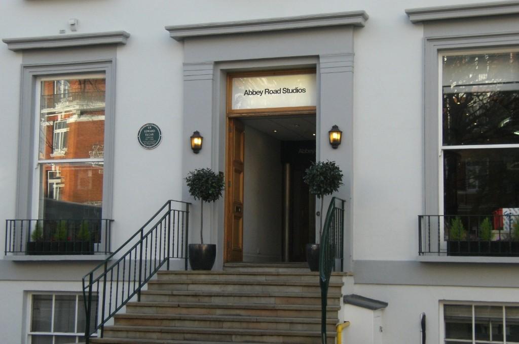 London - Abbey Road - 2 (1024x680)