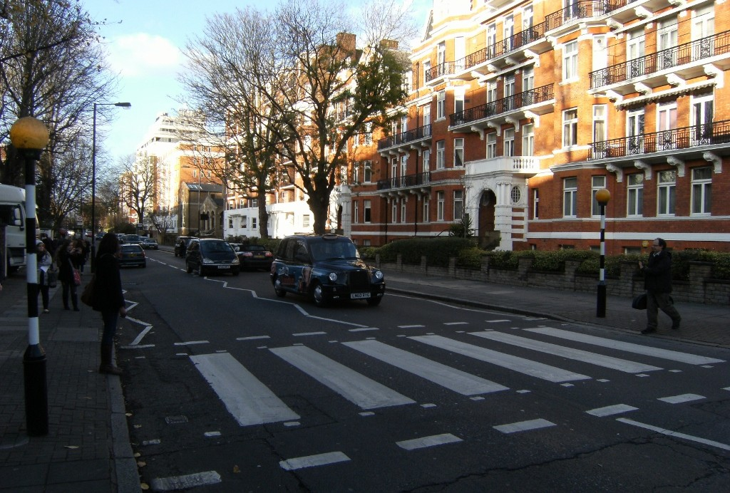London - Abbey Road - 4 (1024x692)