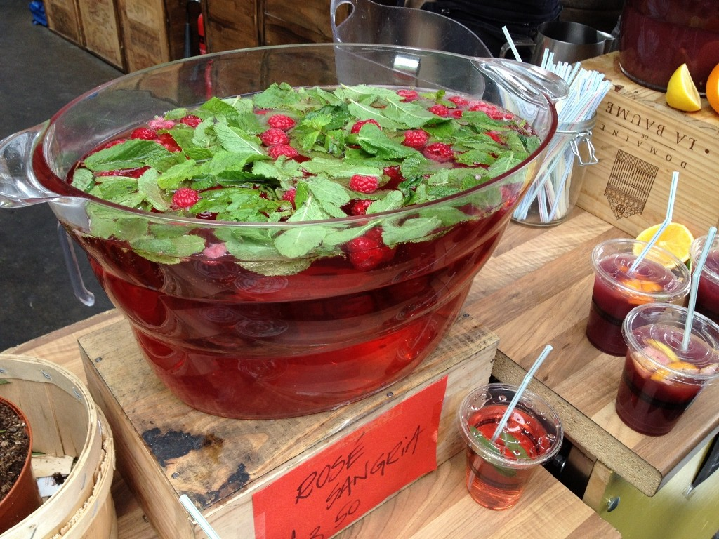 London - Borough Market  - 4 (1024x768)