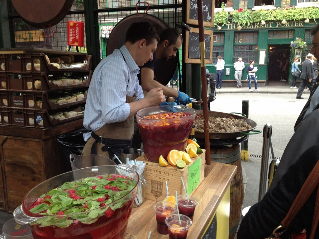 London - Borough Market  - 6 (1024x768)
