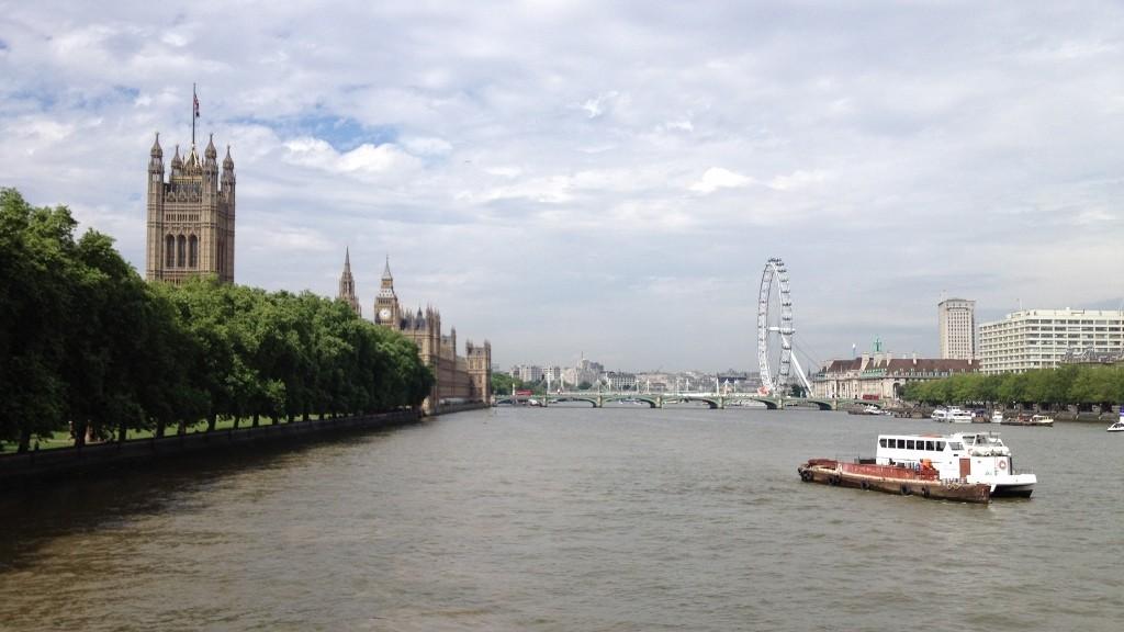 London - London Eye - 1 (1024x576)