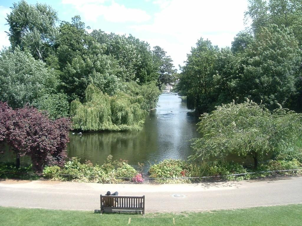 Lonon - St. Jamess Park (1024x768)