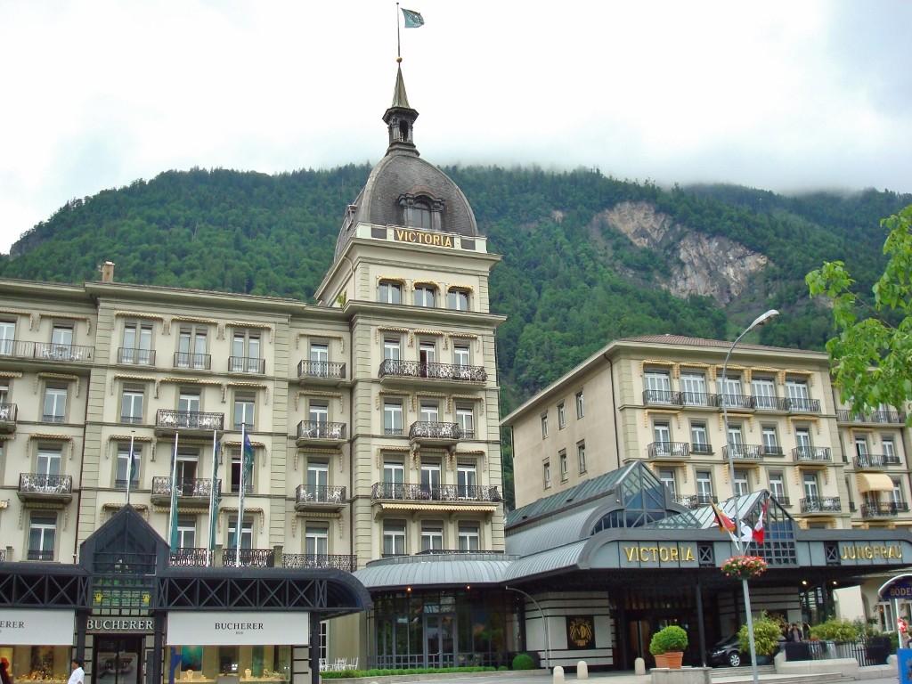 Switzerland - Interlaken - 4 (1024x768)