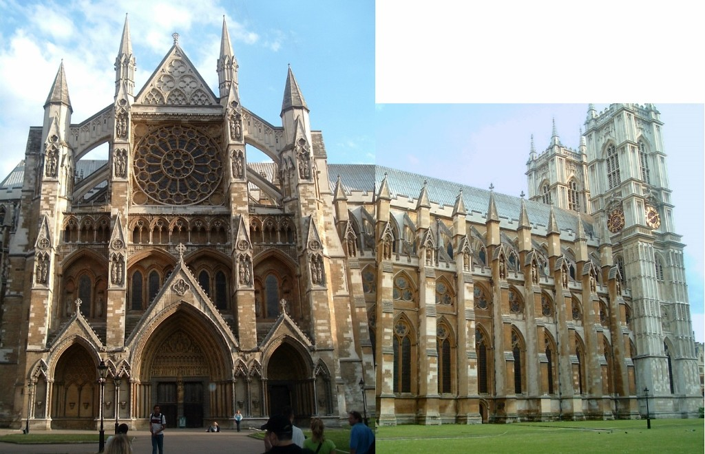England - London - Westminster Abbey - 1.1 (1024x664)