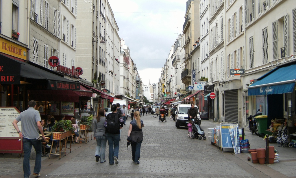 France - Paris - Rue Cler (1024x617)