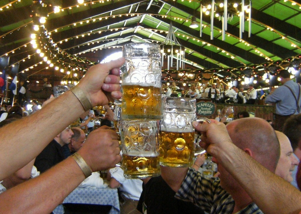 Germany - Munich - Oktoberfest - Beer - 2 (1024x727)