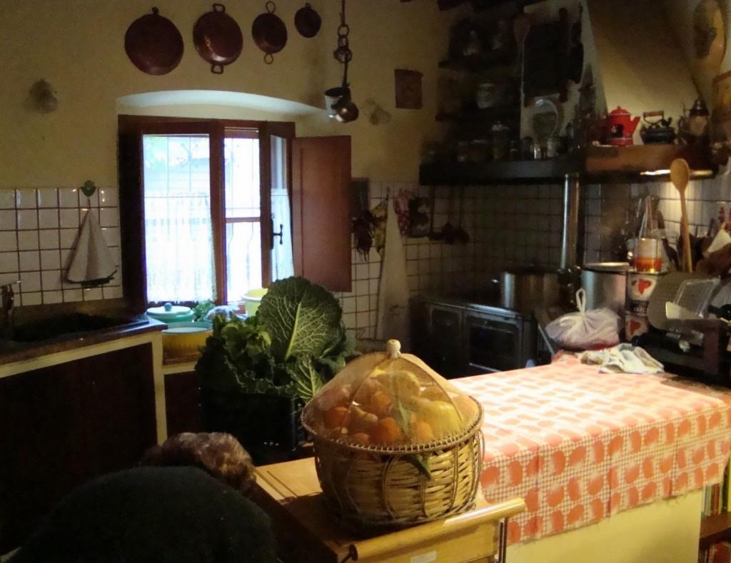 Italy - Colle di Val dElsa - Ribollita - 3
