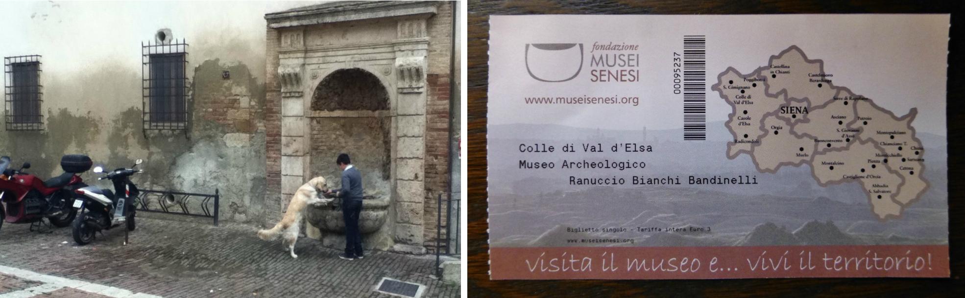 Italy - Colle di val dElsa - Museum - 3.1