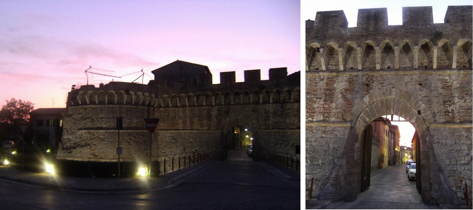 Italy - Colle di val dElsa - Porto Nuova  - 3.1