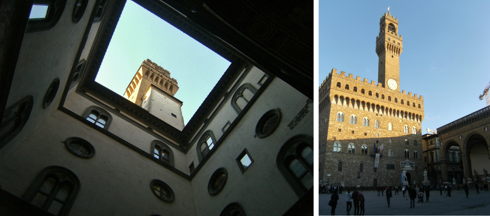 Italy - Florence - Palazzo Vecchio - 1.1