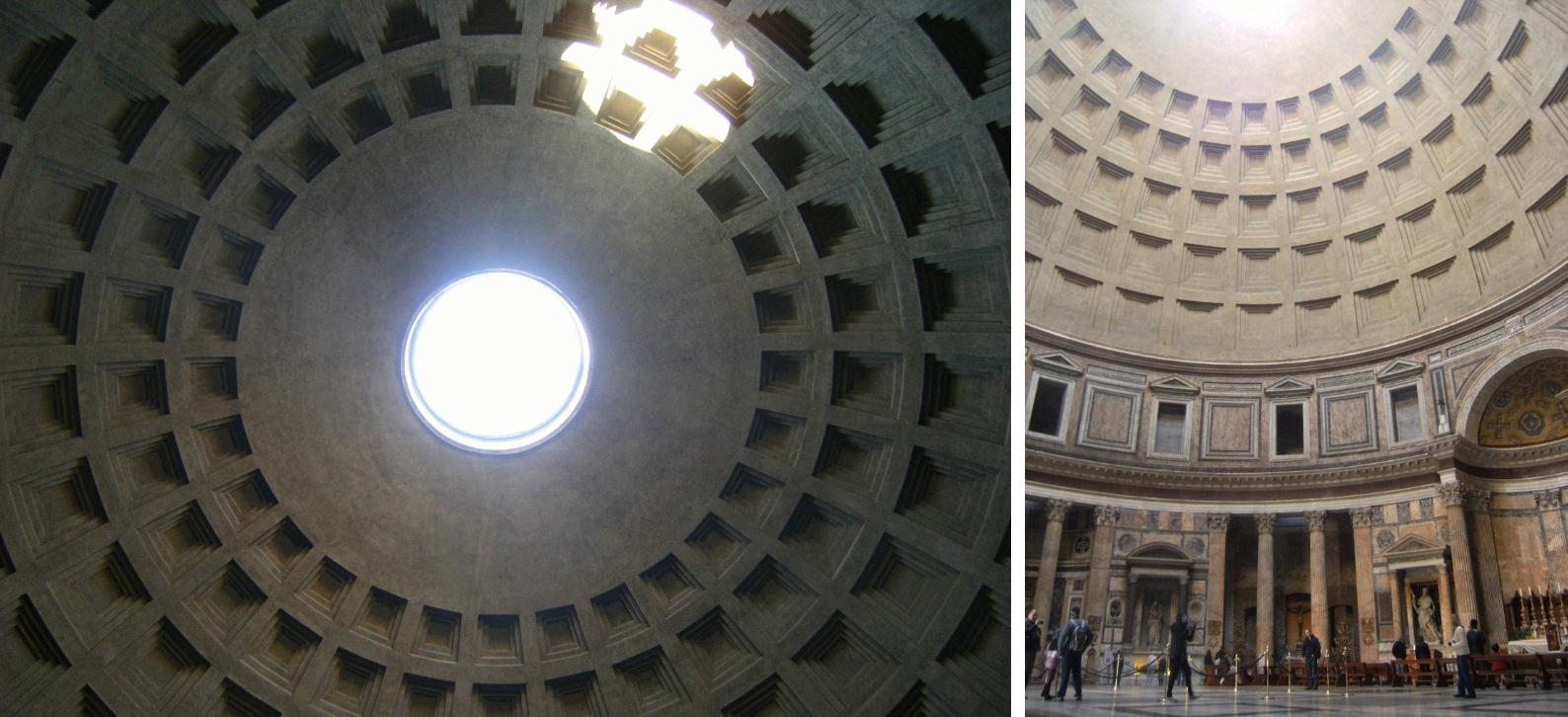 Italy - Rome - Pantheon - 5.1