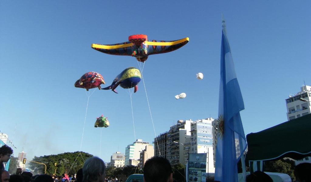 Argentina - Buenos Aires - Bicentenario - 1 (1024x599)