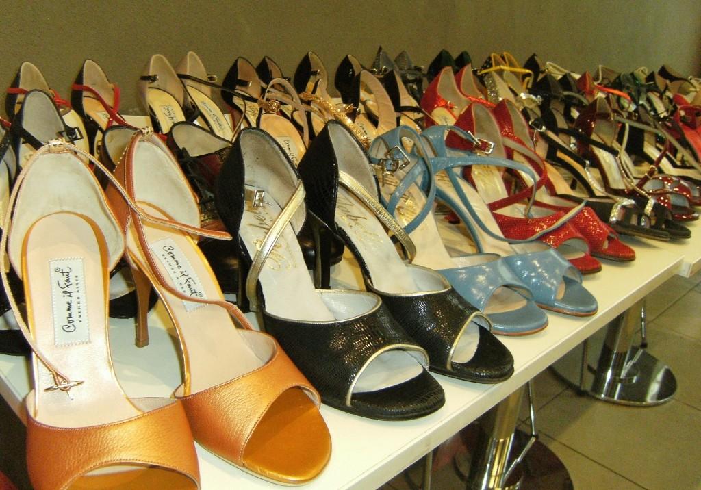Argentina - Buenos Aires - Comme il Faut Shoes (1024x716)