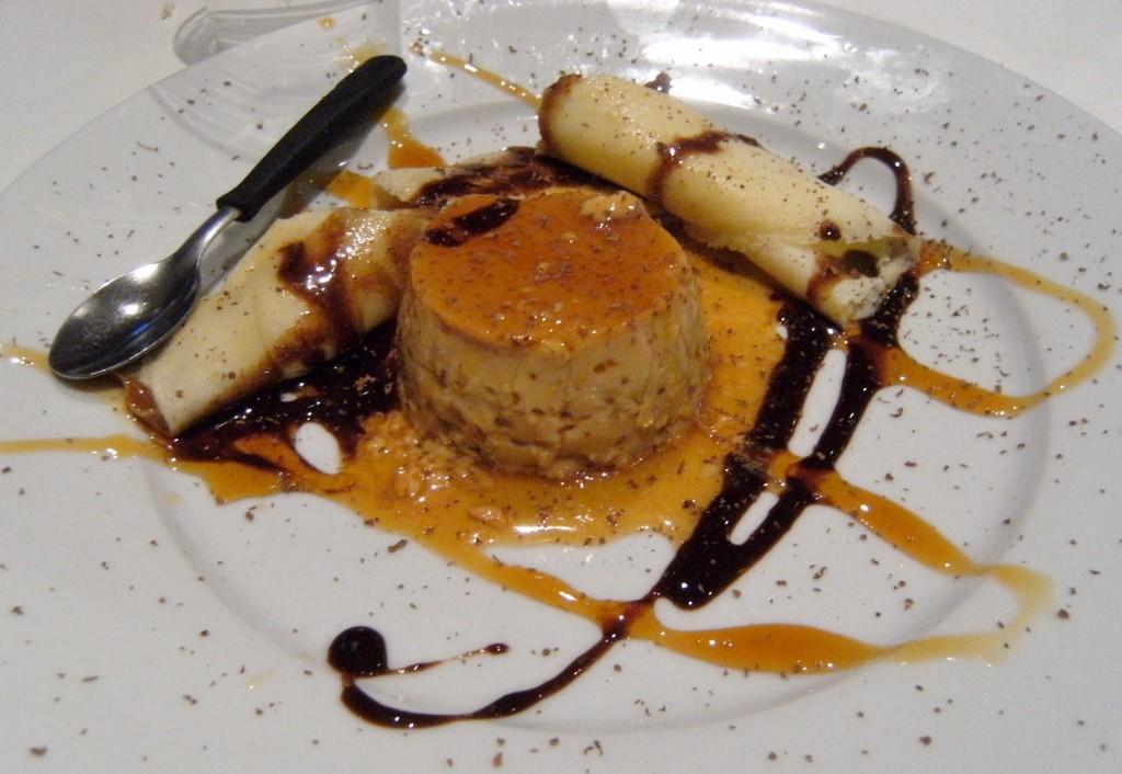 Argentina - Buenos Aires - Flan - Chef Juan (1024x706)