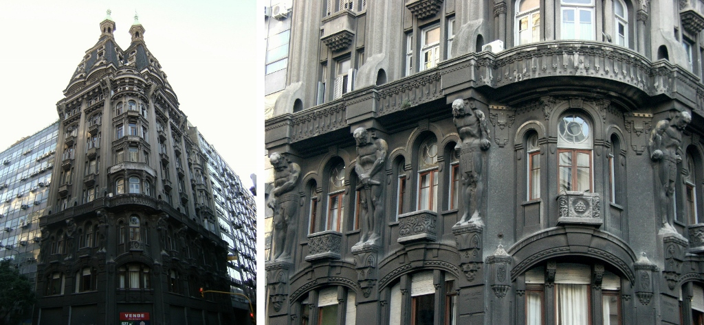 Argentina - Buenos Aires - High Rise - 2.1 (1024x474)