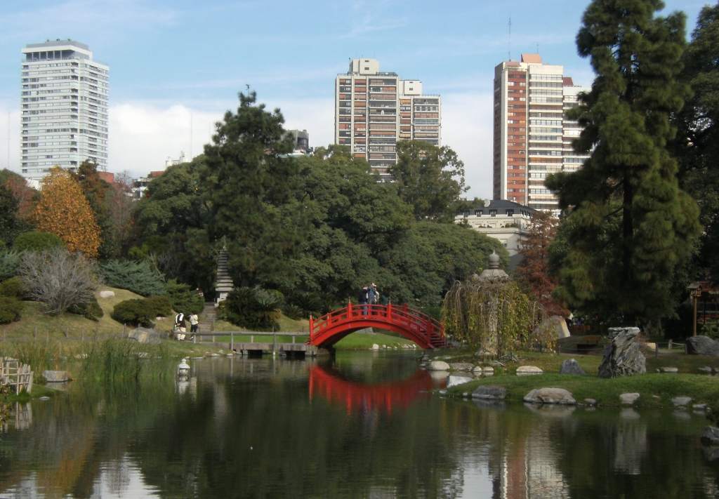 Argentina - Buenos Aires - Japanese Gardens - 4 (1024x711)