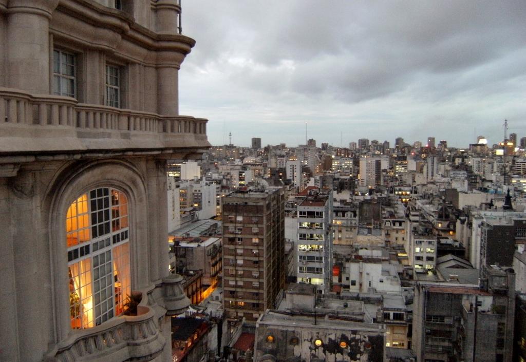 Argentina - Buenos Aires - Palacio Barolo - 1 (1024x705) (2)