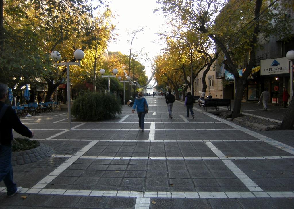 Argentina - Mendoza - Park - 1 (1024x728)