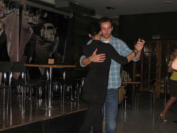 Argentina - Mendoza - Soul Cafe - D