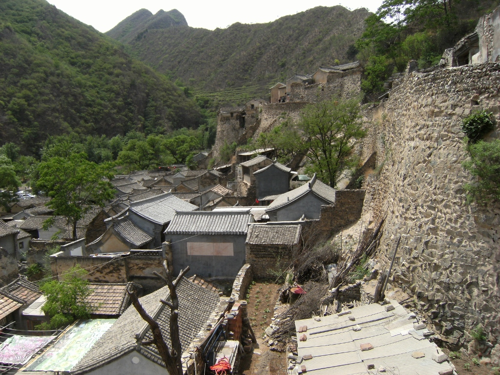 China - Beijing - Chuandixia Village - 1 (1024x768)