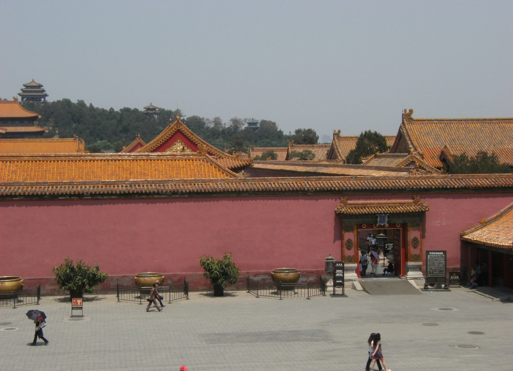 China - Beijing - Forbidden City - 14 (1024x740)