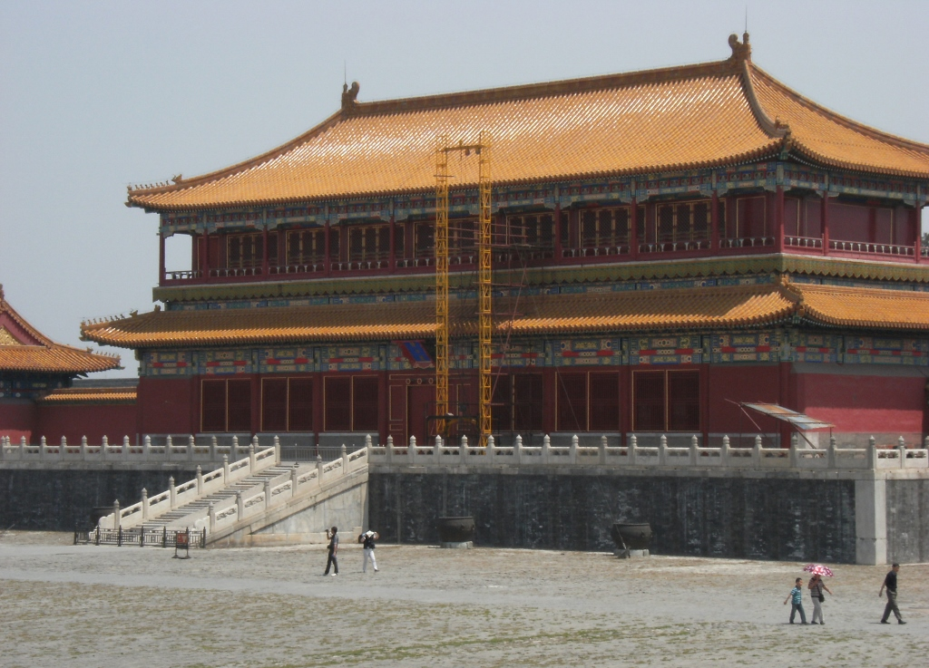 China - Beijing - Forbidden City - 7 (1024x737)