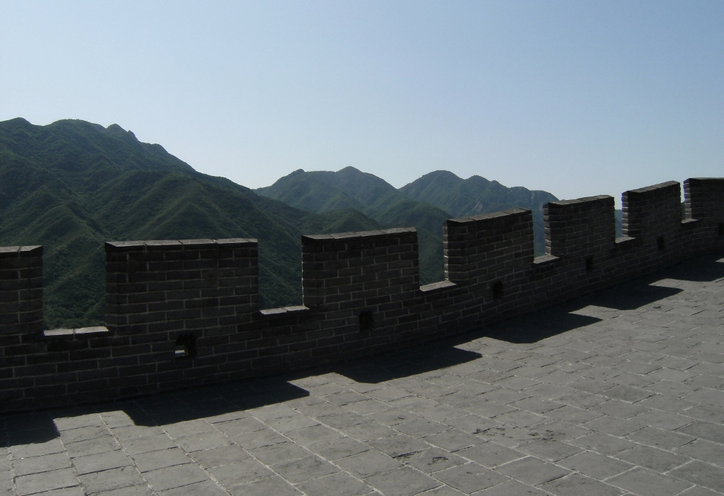 China - Beijing - Great Wall - 5 (1024x702) (2)